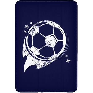 Soccer Ball - iPad Mini Flip Case