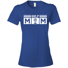 Golf Mom - Womens Shirt