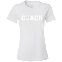 Baseball Coach - Womens Shirt