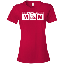 Football Mom - Womens Shirt
