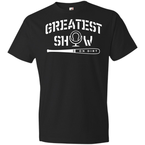 Greatest Show On Dirt - Unisex Shirt