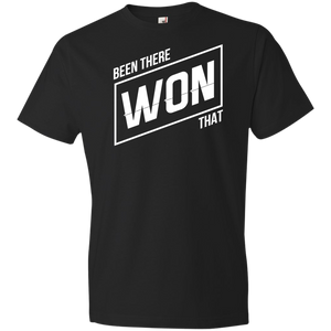 Been There Won That Unisex Shirt