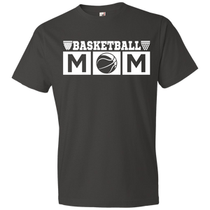 Basketball Mom Unisex Shirt