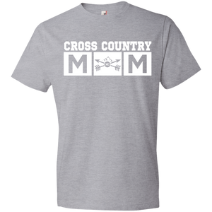 Cross Country Mom Unisex Shirt