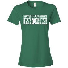 Track Mom - Womens Shirt