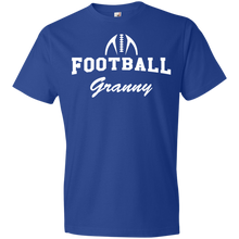Football - Personalized - Unisex Shirt