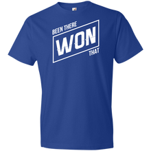 Been There Won That - Youth Shirt