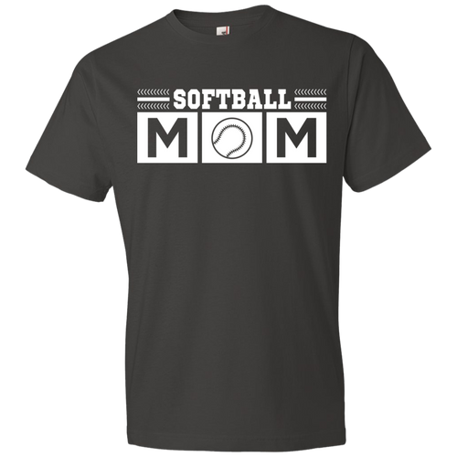 Softball Mom Unisex Shirt