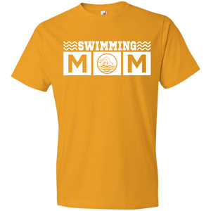 Swim Mom Unisex Shirt