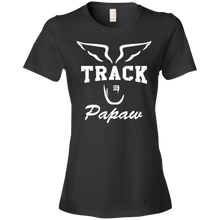 Track - Personalized - Womens Shirt