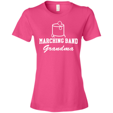 Marching Band - Personalized - Womens Shirt