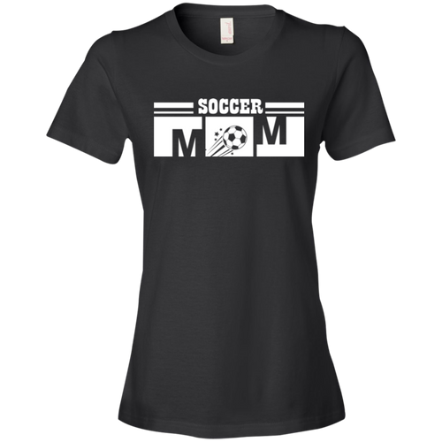 Soccer Mom -  Womens Shirt