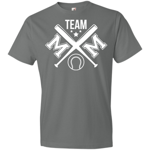 Baseball Team Mom - Unisex Shirt