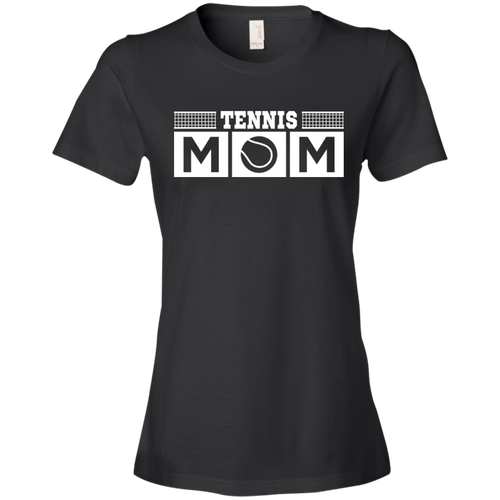 Tennis Mom Womens Shirt