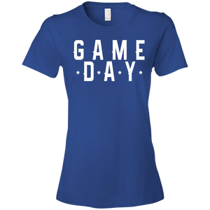 Game Day - Womens Shirt