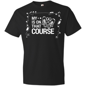 My Heart Is On That XC Course - Unisex Shirt