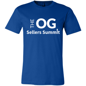 CUSTOMER REQUEST - Sellers Summit