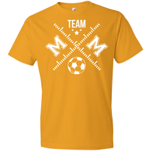 Soccer Team Mom - Unisex Shirt