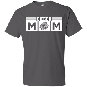 Cheer Mom Unisex Shirt