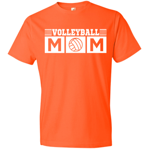 Volleyball Mom Unisex Shirt