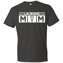 Lacrosse Mom Unisex Shirt