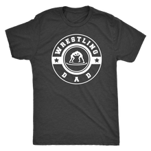 Wrestling Dad Shirt