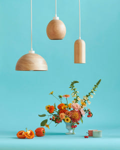 Bommel Dome Lamp