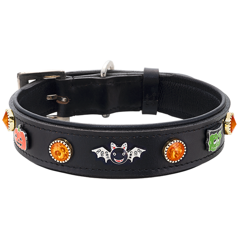 Halloween Theme Collar