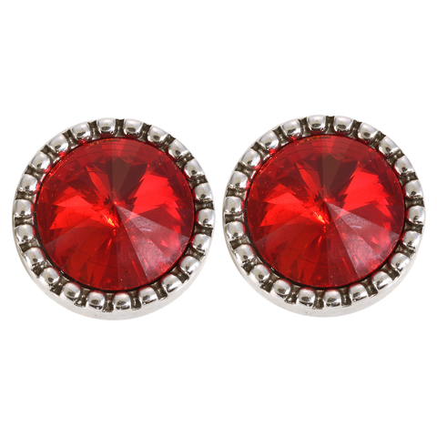 Studs - RED