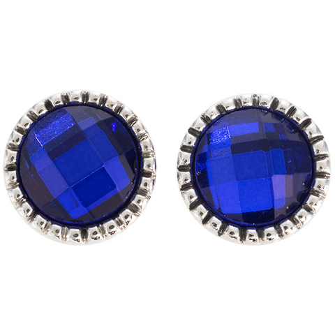 Studs - ROYAL BLUE