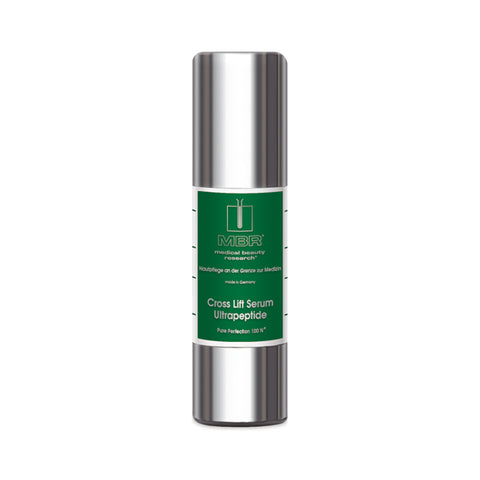 Pure Perfection 100 N Cross Lift Serum Ultrapeptide Intensywnie wygładzające serum pepytdowe 30ml