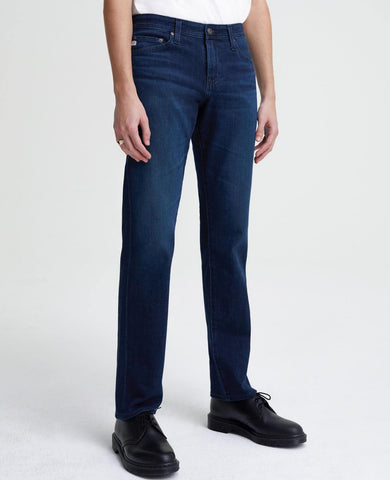 The Graduate Tailored Leg Jean
