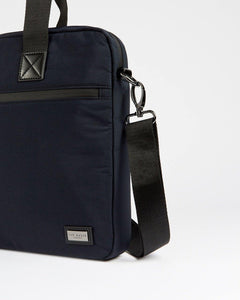 TED BAKER TREVOIR NYLON DOCUMENT BAG