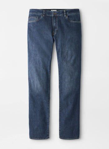 Pilot Mill Denim