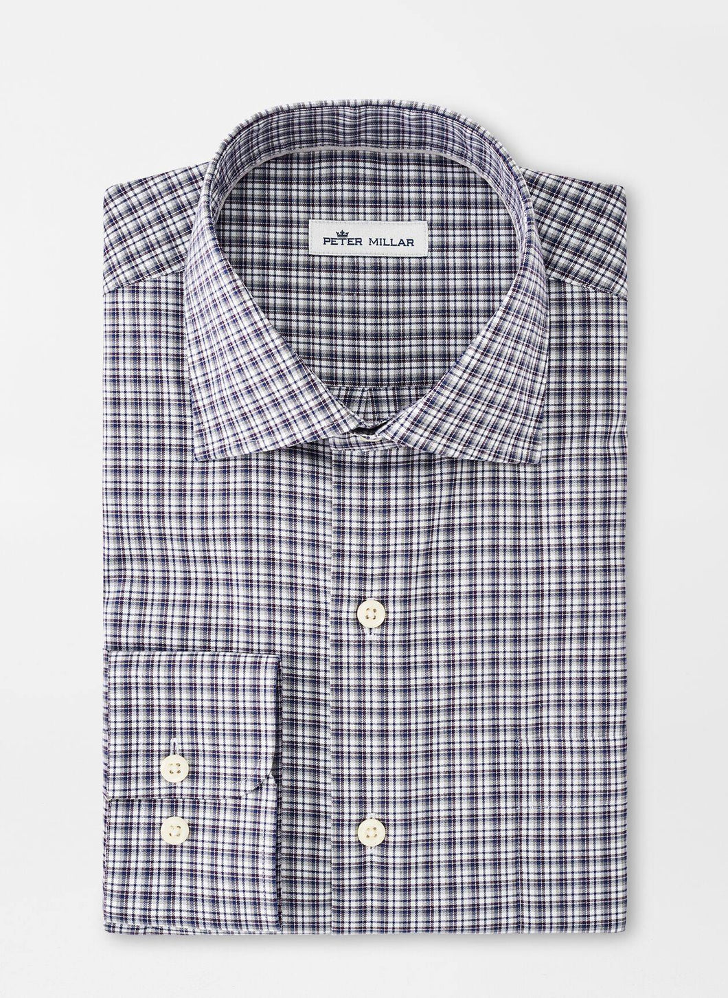 Crown Ease Curtis Sport Shirt