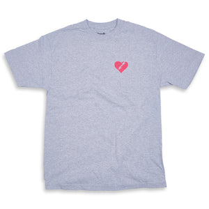 Bolt Truth Heather Grey