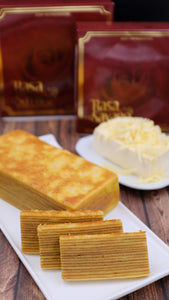 Kue Lapis Cheese