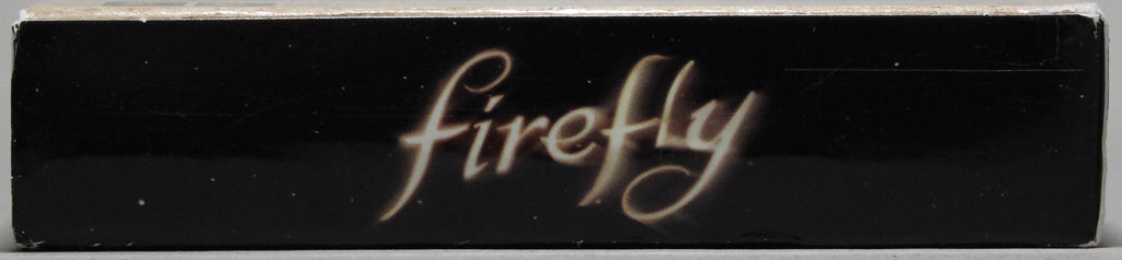 FIREFLY: THE COMPLETE SERIES - DVD: Twentieth Century Fox, 2002.