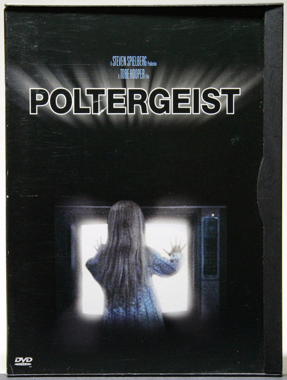 POLTERGEIST - Snap Case DVD: Warner Home Video, 1999