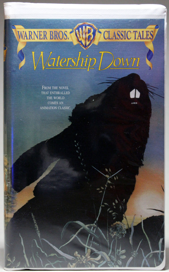 Watership Down - VHS