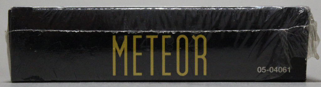 Meteor - VHS (sealed)