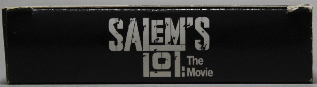 SALEM'S LOT - VHS: Warner home Video, 1994