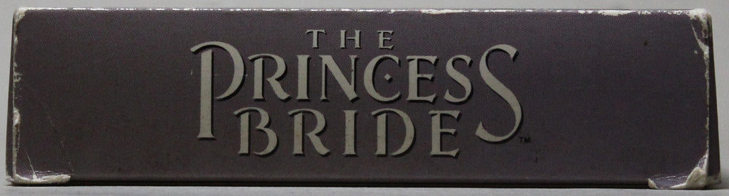 The Princess Bride - VHS