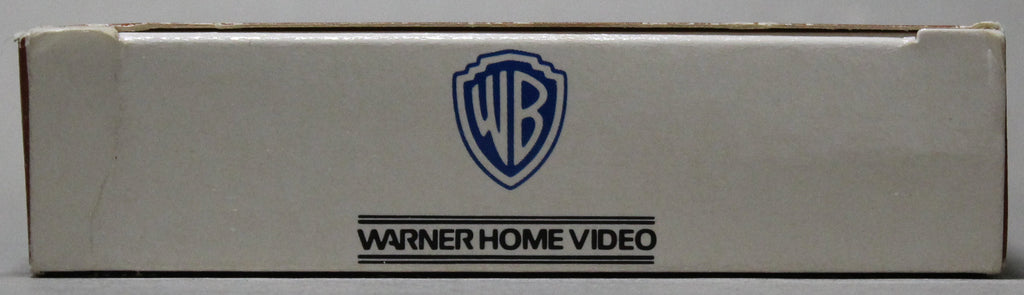 THEM - VHS: Warner Home Video, 1987