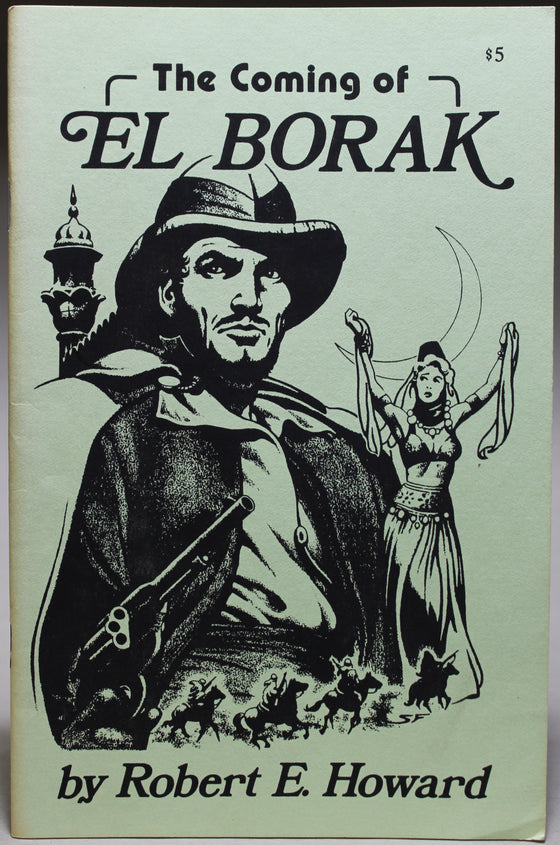 The Coming of El Borak