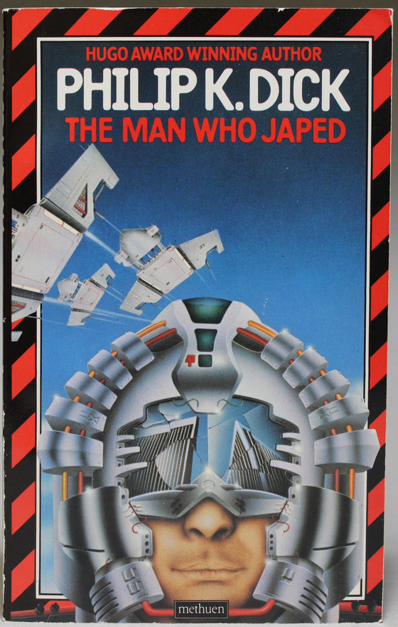 The Man Who Japed