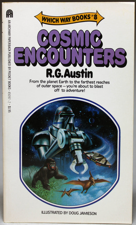 Cosmic Encounters
