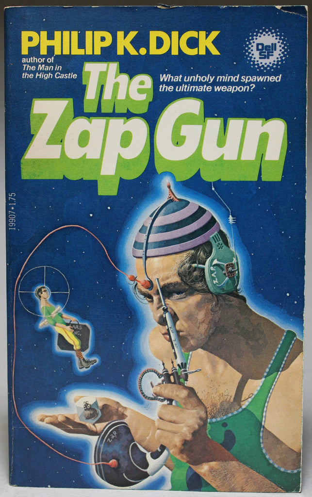 The Zap Gun