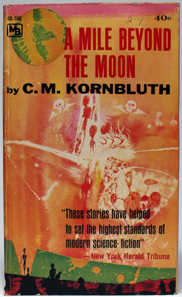 Kornbluth, Cyril