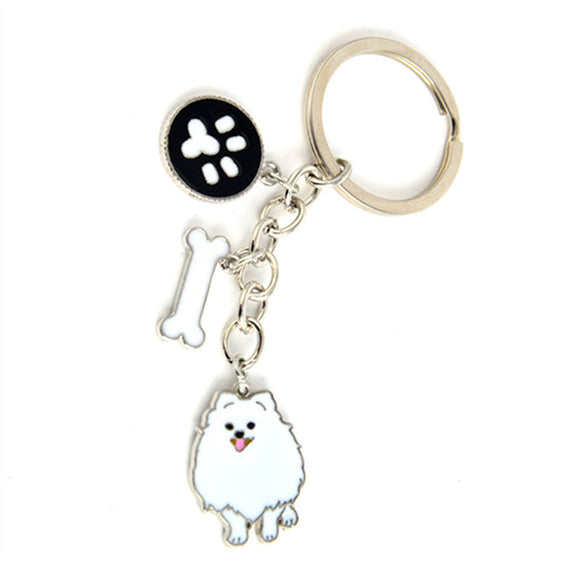 Dogs Key Chains